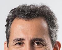 Pierre-Jean Beylier, CEO, Speedcast