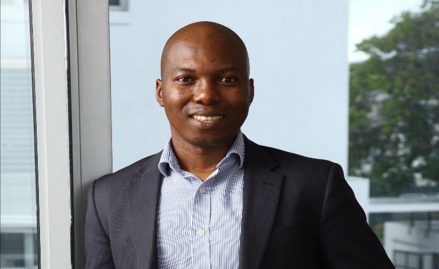 Aldworth Mbalati, Chief Executive Officer, DNG Energy