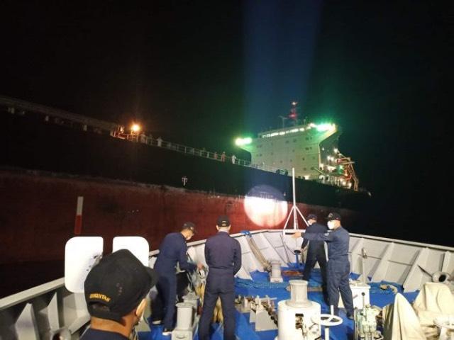 Image Courtesy: Philippine Coast Guard