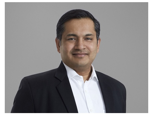 Prakash Thangachan, Chief Human Resources Officer