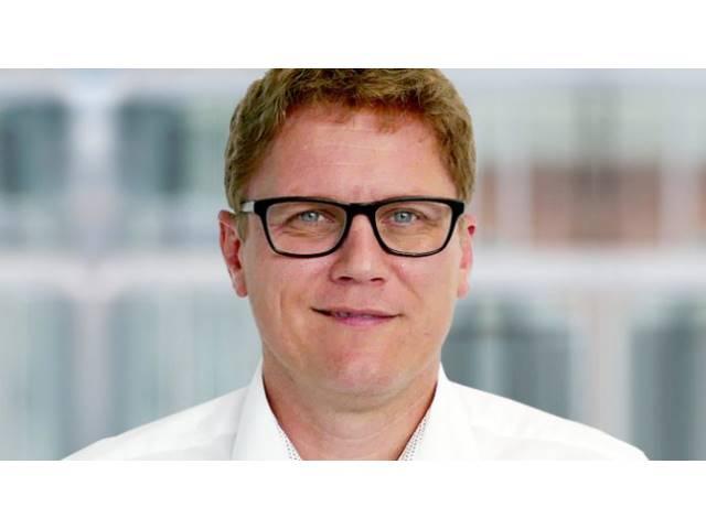Henrik Hyldahn, CEO