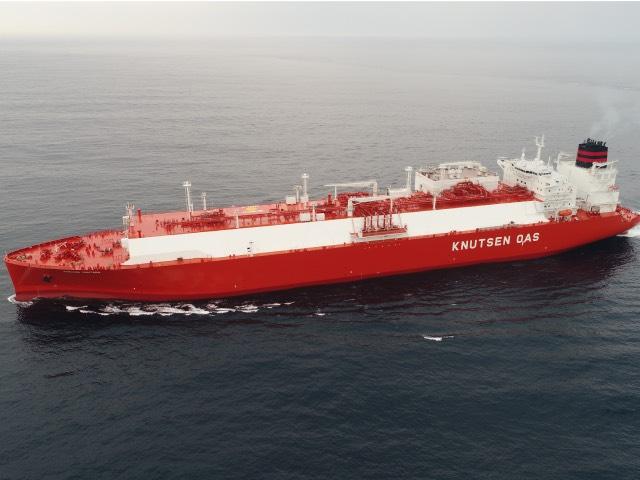 Wärtsilä's new Compact Reliq selected for two newbuild LNG ...